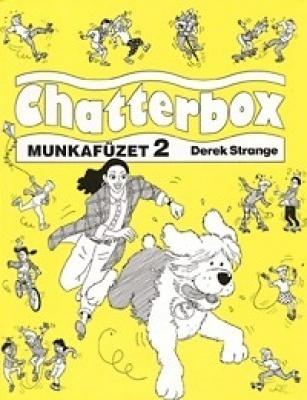 CHATTERBOX 2 MUNKAFÜZET