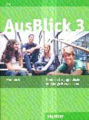AusBlick 3 Kursbuch