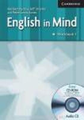 English in Mind 4.Workbook+CD ROM