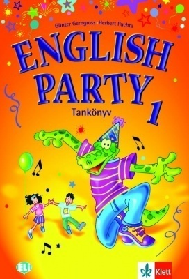 English Party 1 TK