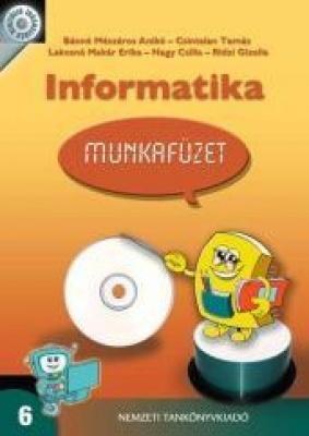 Informatika mf 6.o.