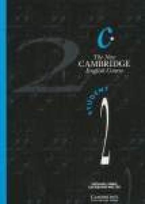 New Cambridge English Course 2