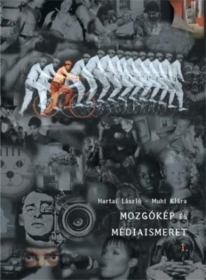 Mozgókép és médiaismeret tk. 1. (KETA) 8.o.