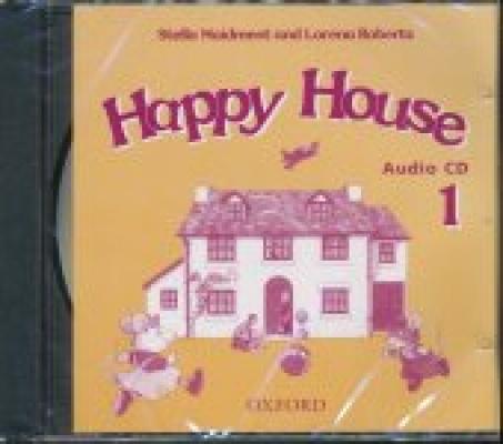 Happy House 1 CD