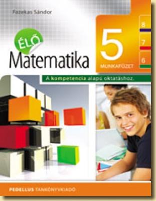 Élő matematika 5. fgy.