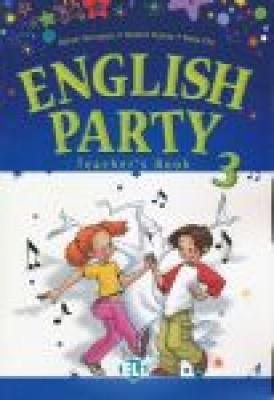 English Party 3 TB