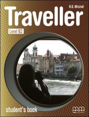 Traveller Level B2 SB