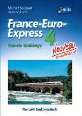 France-Euro-Express 4. Nouveau Francia TK