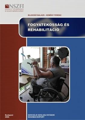 Fogyatékosság és rehabilitáció