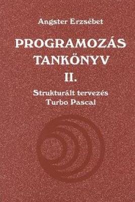 Programozás Tankönyv II.