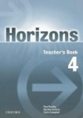 Horizons 4 TB
