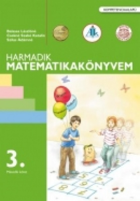 Harmadik matematikakönyvem II. kötet Kompetenciaalapú