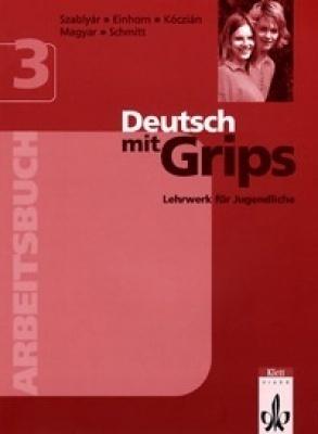 Deutsch mit Grips 3 Arbeitsbuch