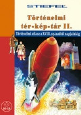 Történelmi tér-kép-tár II. 7-8.o.