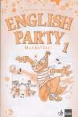 English Party 1 MF