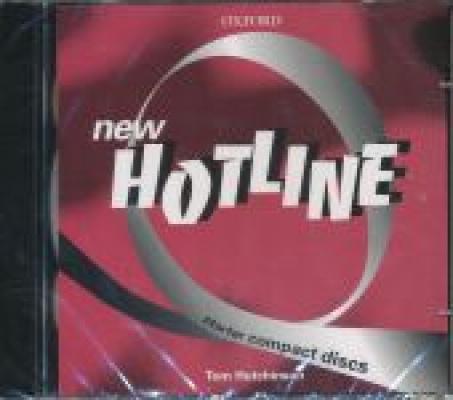 New Hotline Starter CD
