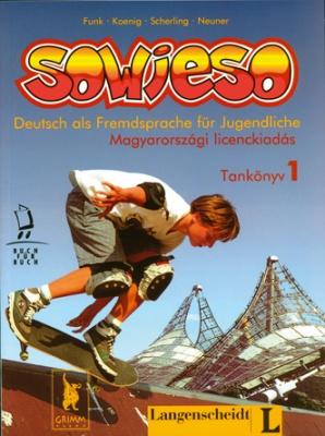 Sowieso 1. Tankönyv