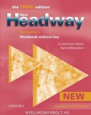New Headway Elementary Workbook Third edition
