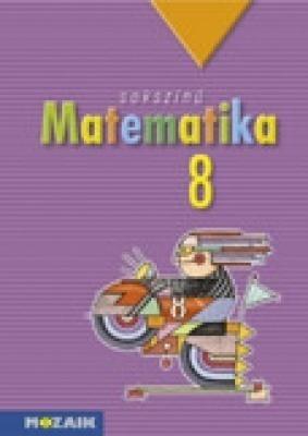 Sokszínű matematika - tankönyv 8.o.