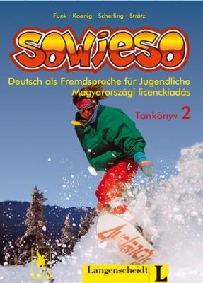 Sowieso 2. Tankönyv
