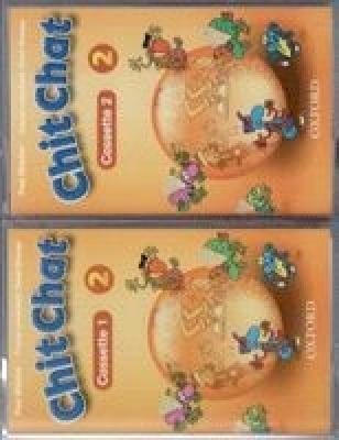 Chit Chat 2 Cassette