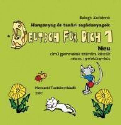 Deutsch für Dich 1. CD