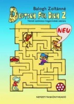 Deutsch für Dich 2. Neu