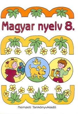Magyar nyelv 8.