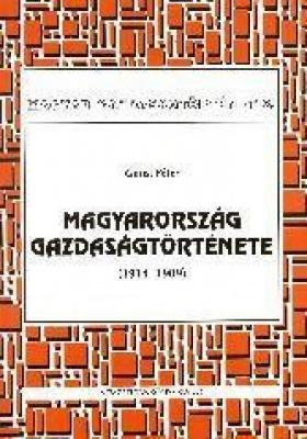 Magyarország gazdaságtörténete (1914 - 1989)