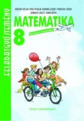 Matematika 8. feladatgyűjtemény