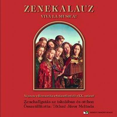 Zenekalauz Viva la musica II. középiskola 10.