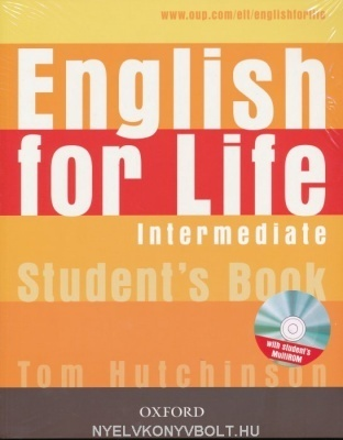 English for Life Intermediate SB