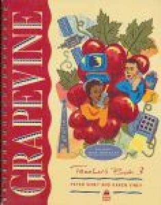 Grapevine 3 TB