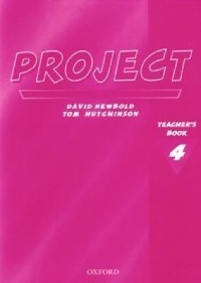 Project 4 TB
