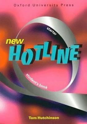 New Hotline Starter SB