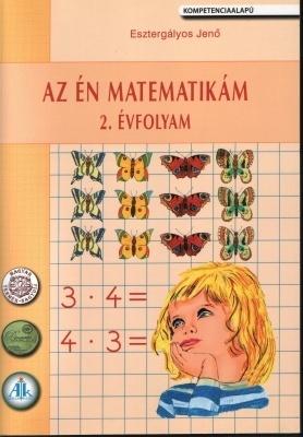 Az én matematikám 2. o. Kompetenciaalapú