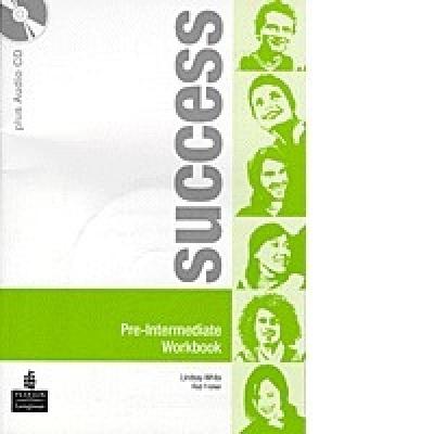 Succes Pre-intermediate WB
