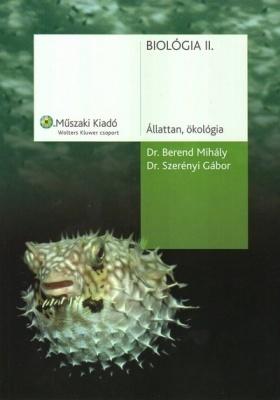 Biológia II.-állattan, Ökológia