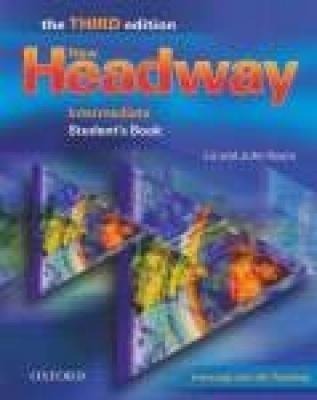 New Headway Intermediate SB Third Edition