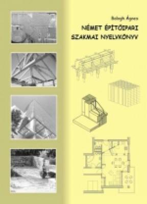 Német építőipari szakmai nyelvkönyv