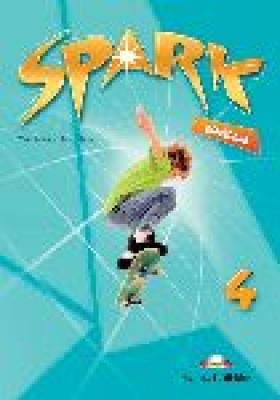 Spark 4 WB