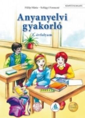 Anyanyelvi gyakorlófüzet 3. o. Kompetenciaalapú