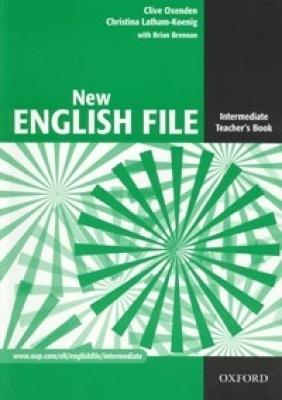 New English File Intermediate TB