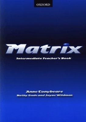 Matrix Intermediate TB