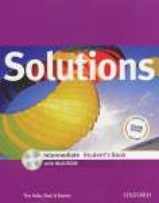 Solutions Intermediate Student