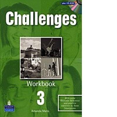 Challenges 3 Workbook