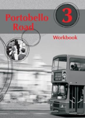PORTOBELLO ROAD 3. CD