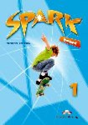 Spark 1 WB