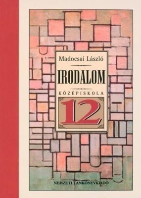 irodalom a középisk 12. évfolyama számára