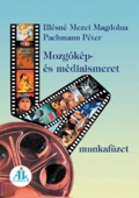 Mozgókép és médiaismeret 8.o. mf